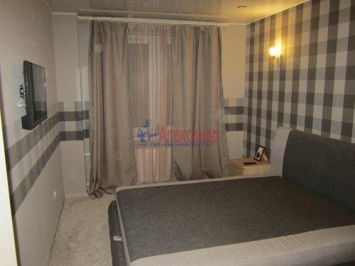 3-комнатная квартира (88м2) на продажу по адресу Лыжный пер., 4— фото 6 из 18