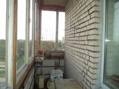 2-комнатная квартира (55м2) на продажу по адресу Пискаревский пр., 38— фото 5 из 11