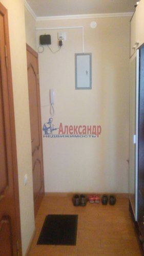 1-комнатная квартира (29м2) на продажу по адресу Раевского пр., 10— фото 9 из 13