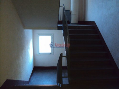 1-комнатная квартира (36м2) на продажу по адресу Королева пр., 46— фото 15 из 17