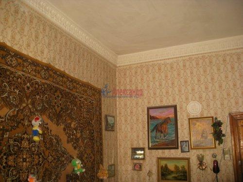 3-комнатная квартира (72м2) на продажу по адресу Ропшинская ул., 22— фото 9 из 10