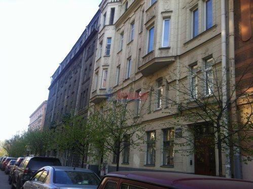 3-комнатная квартира (66м2) на продажу по адресу Зверинская ул., 31— фото 2 из 10