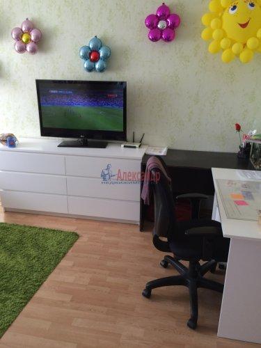 3-комнатная квартира (80м2) на продажу по адресу Пушкин г., Ростовская ул., 6— фото 12 из 16