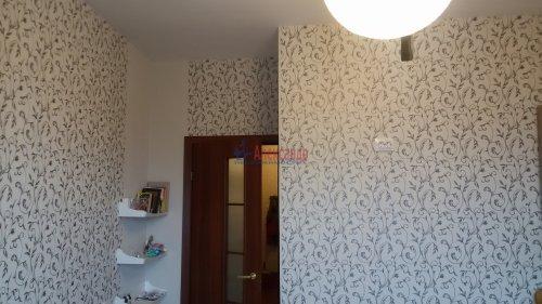 2-комнатная квартира (64м2) на продажу по адресу Колтуши пос., Школьный пер., 3— фото 6 из 22