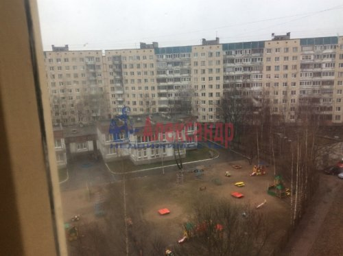 4-комнатная квартира (73м2) на продажу по адресу Коммуны ул., 44— фото 7 из 11