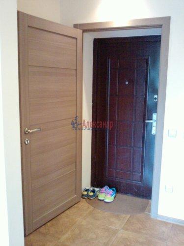 2-комнатная квартира (45м2) на продажу по адресу Выборг г., Ленина пр., 4— фото 7 из 14