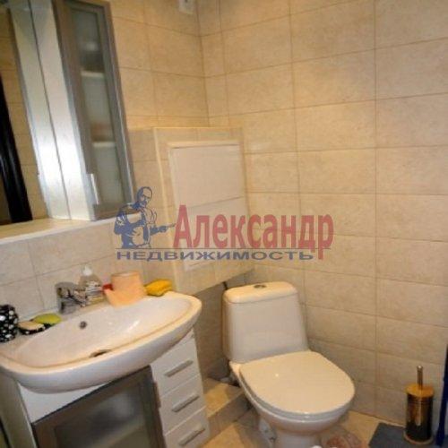 1-комнатная квартира (30м2) на продажу по адресу Лужская ул., 16— фото 5 из 6