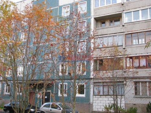 2-комнатная квартира (47м2) на продажу по адресу Агалатово дер., 151— фото 2 из 13