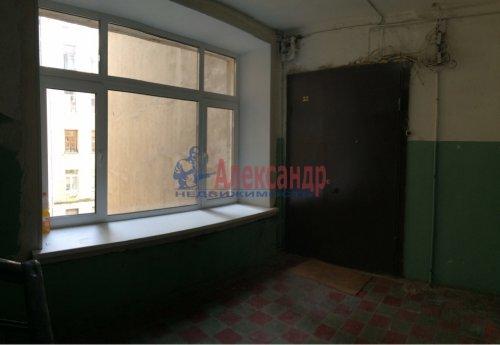 Комната в 9-комнатной квартире (171м2) на продажу по адресу Яблочкова ул., 3— фото 11 из 11