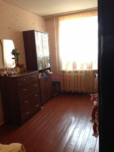 3-комнатная квартира (56м2) на продажу по адресу Парголово пос., 1 Мая ул., 91— фото 4 из 12