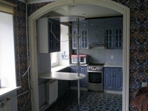 3-комнатная квартира (58м2) на продажу по адресу Кировск г., Советская ул., 15— фото 2 из 15