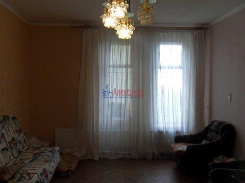 4-комнатная квартира (105м2) на продажу по адресу Краснопутиловская ул., 12— фото 3 из 12