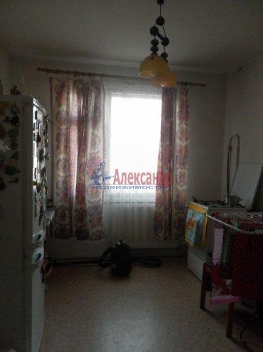 3-комнатная квартира (65м2) на продажу по адресу Сертолово г., Молодцова ул., 5— фото 5 из 11