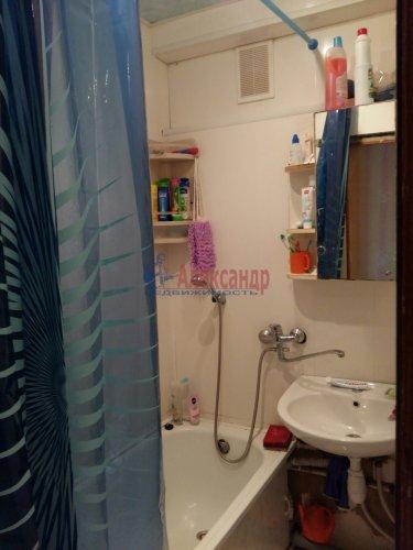 2 комнаты в 3-комнатной квартире (58м2) на продажу по адресу Сертолово г., Молодцова ул., 8— фото 14 из 17