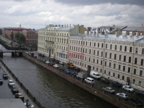 1-комнатная квартира (35м2) на продажу по адресу Декабристов ул., 29— фото 1 из 18