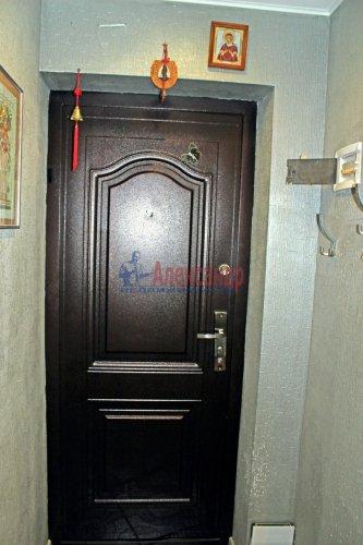 1-комнатная квартира (24м2) на продажу по адресу Лахденпохья г., Ладожской Флотилии ул., 9— фото 2 из 18