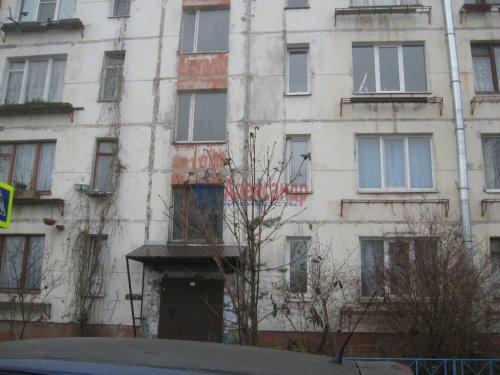 4-комнатная квартира (50м2) на продажу по адресу Свердлова пгт., 1-й мкр., 37— фото 10 из 11