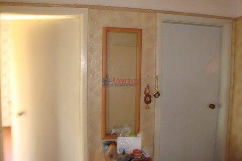 3-комнатная квартира (61м2) на продажу по адресу Кириши г., Молодежный бул., 16— фото 12 из 13