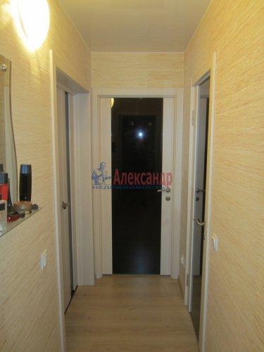 3-комнатная квартира (88м2) на продажу по адресу Лыжный пер., 4— фото 7 из 18