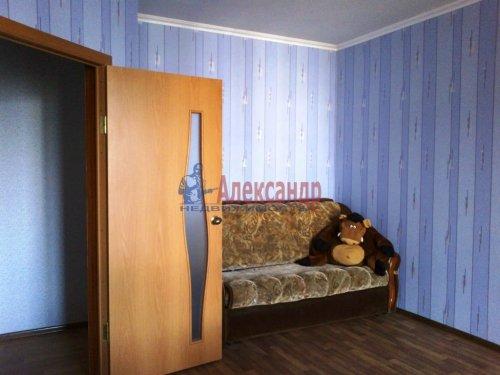 1-комнатная квартира (47м2) на продажу по адресу Синявино 1-е пгт., Кравченко ул., 11— фото 8 из 18