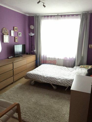 4-комнатная квартира (74м2) на продажу по адресу Горбунки дер., 7— фото 5 из 11