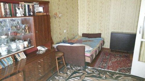 1-комнатная квартира (32м2) на продажу по адресу Пушкин г., Красносельское шос., 57— фото 3 из 5