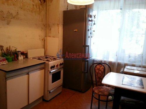 1-комнатная квартира (32м2) на продажу по адресу Ветеранов пр., 152— фото 6 из 13