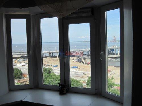 4-комнатная квартира (168м2) на продажу по адресу Морская наб., 35— фото 48 из 59