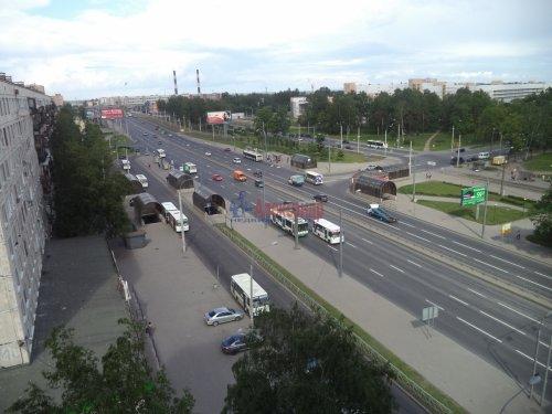 2-комнатная квартира (55м2) на продажу по адресу Пискаревский пр., 38— фото 15 из 15