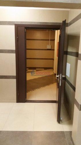 3-комнатная квартира (91м2) на продажу по адресу Кудрово дер., Областная ул., 1— фото 18 из 24