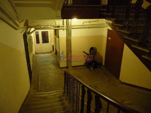 3-комнатная квартира (97м2) на продажу по адресу Загородный пр., 12— фото 6 из 19