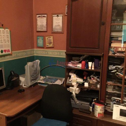 2-комнатная квартира (87м2) на продажу по адресу 14 линия В.О., 31-33— фото 5 из 18