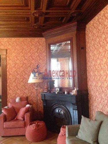 2-комнатная квартира (132м2) на продажу по адресу Канала Грибоедова наб., 96— фото 11 из 18