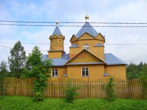 1-комнатная квартира (31м2) на продажу по адресу Мшинская пос., 1— фото 13 из 13