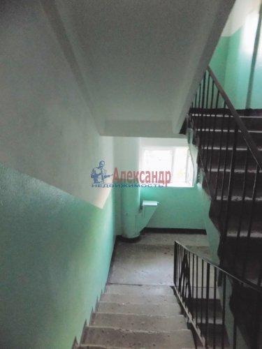 1-комнатная квартира (34м2) на продажу по адресу Выборг г., Приморское шос., 2б— фото 3 из 23