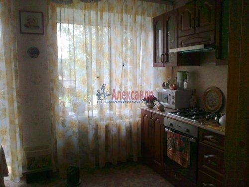 1-комнатная квартира (41м2) на продажу по адресу Старая Ладога село— фото 8 из 13