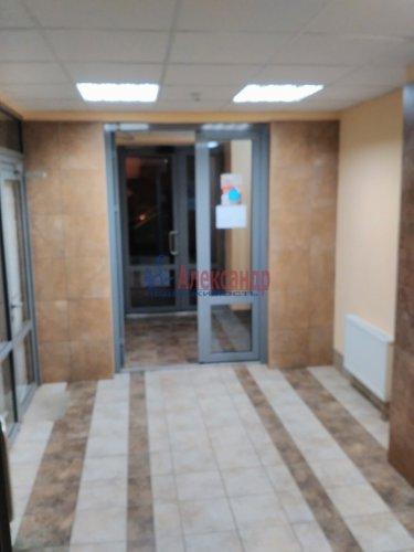 1-комнатная квартира (36м2) на продажу по адресу Кудрово дер., Ленинградская ул., 9— фото 10 из 13