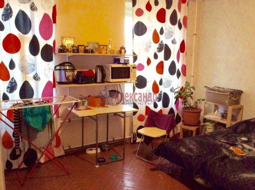 Комната в 5-комнатной квартире (100м2) на продажу по адресу Комсомола ул., 17— фото 14 из 16