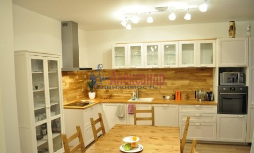 3-комнатная квартира (102м2) на продажу по адресу Гжатская ул., 22— фото 6 из 11
