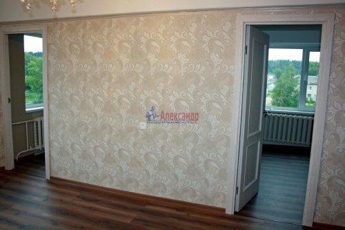 4-комнатная квартира (59м2) на продажу по адресу Лахденпохья г., Ленина ул., 7— фото 13 из 18