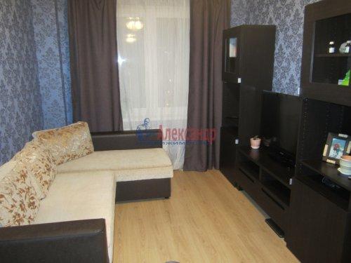 3-комнатная квартира (88м2) на продажу по адресу Лыжный пер., 4— фото 8 из 18