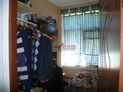3-комнатная квартира (49м2) на продажу по адресу Сертолово-2 пос., Юбилейная ул., 1— фото 6 из 14