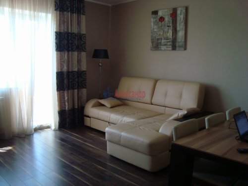 3-комнатная квартира (96м2) на продажу по адресу Планерная ул., 63— фото 8 из 11