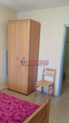 1-комнатная квартира (34м2) на продажу по адресу Выборг г., Большая Каменная ул., 1— фото 4 из 13