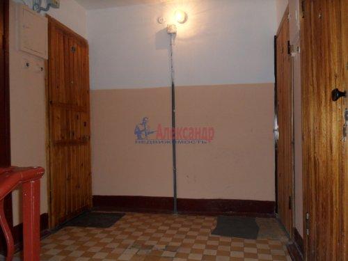 1-комнатная квартира (31м2) на продажу по адресу Бутлерова ул., 18— фото 9 из 10