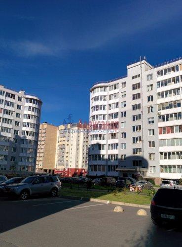 1-комнатная квартира (43м2) на продажу по адресу Всеволожск г., Доктора Сотникова ул., 1— фото 10 из 12