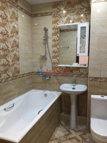 3-комнатная квартира (86м2) на продажу по адресу Пулковское шос., 38— фото 17 из 25