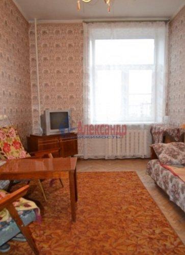 2-комнатная квартира (51м2) на продажу по адресу Фрунзе ул., 23— фото 3 из 13