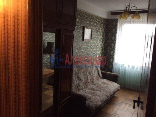 4-комнатная квартира (73м2) на продажу по адресу Коммуны ул., 44— фото 5 из 11