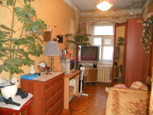 3-комнатная квартира (63м2) на продажу по адресу Жуковского ул., 57— фото 2 из 7